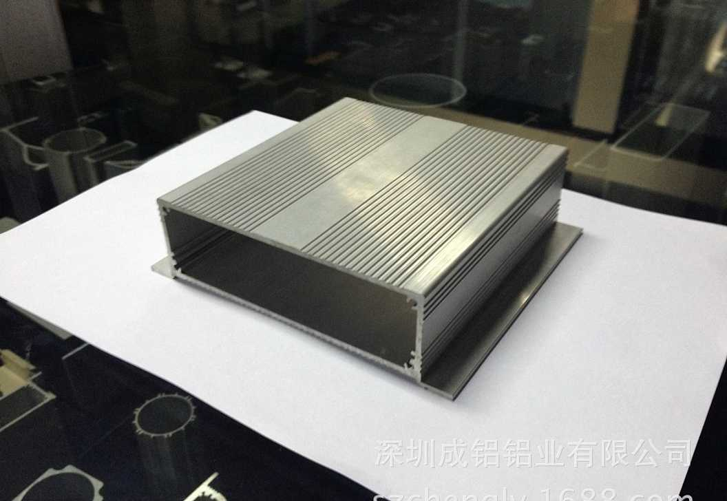 Classification of main products of aluminum alloy