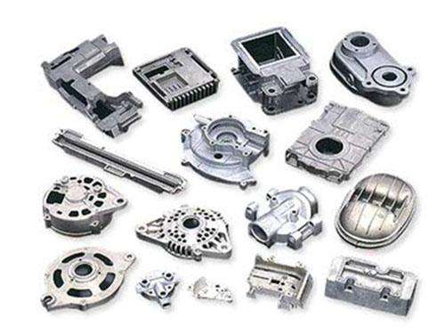 Development trend of high strength aluminum alloy