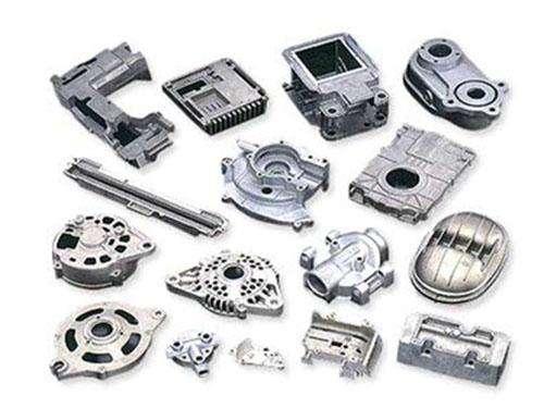 Development trend of high strength aluminum alloy