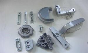 Aluminum die-casting products