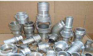 Die Casting en aluminium