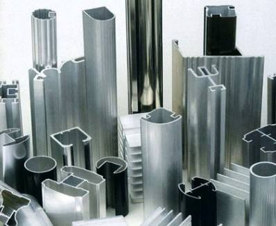 Attentions when extrusion of 6082 aluminium alloy profiles