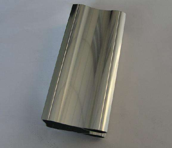 mechanical polishing aluminium profile