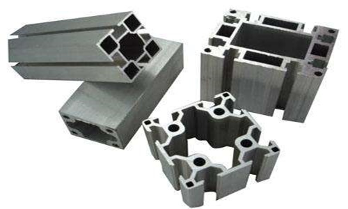 mechanical polishing aluminium profile Featured Image