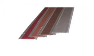 Aluminium floor tile