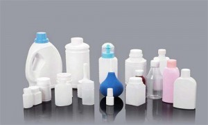 Plastic blowing products