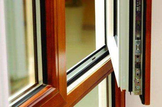 The advantages of broken bridge aluminum window and door