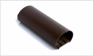 handreling aluminium profiel