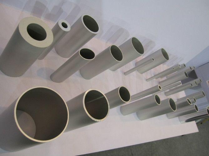 Good aluminium tube identification tips