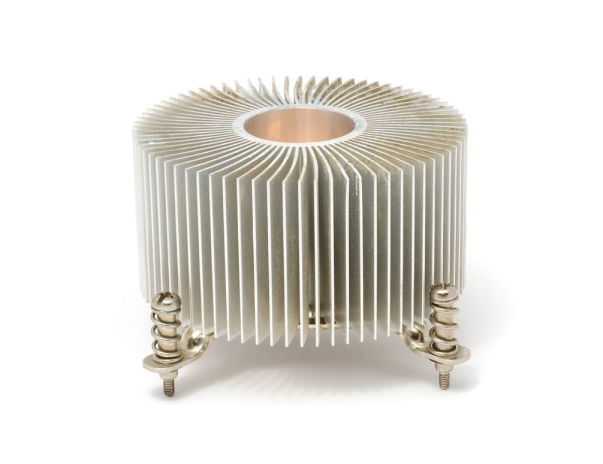 Difference of steel, copper and aluminum radiator