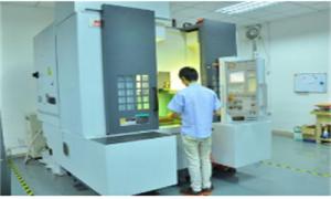 CNC métal